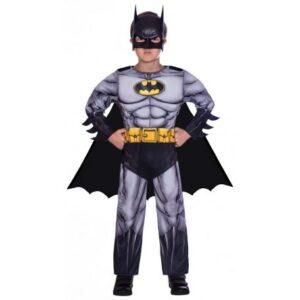 Batman jelmez 4-6 év