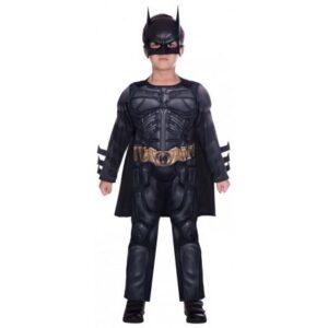 Batman Dark Knight jelmez 8-10 év