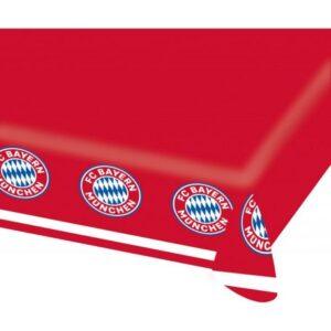 FC Bayern München Asztalterítő 120*180 cm