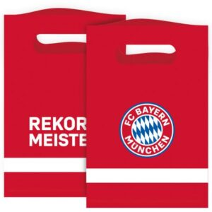FC Bayern München ajándéktasak 8 db-os