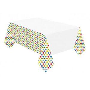Emoji asztalterítő 115*175 cm