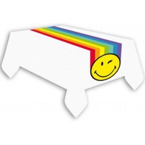 Emoji asztalterítő 40*180 cm