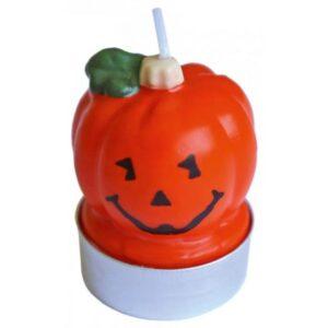Halloween Pumpkin, Tök gyertya szett 3 db-os