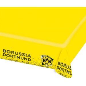 Borussia Dortmund asztalterítő 120*180 cm