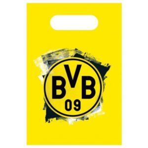 Borussia Dortmund ajándéktasak 8 db-os