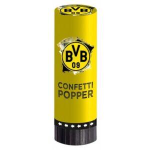 Borussia Dortmund Poppers, Szerpentin kilövő 2 db-os szett