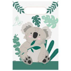 Koala ajándéktasak 8 db-os