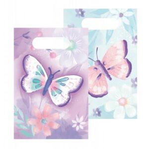 Flutter, Pillangó ajándéktasak 8 db-os