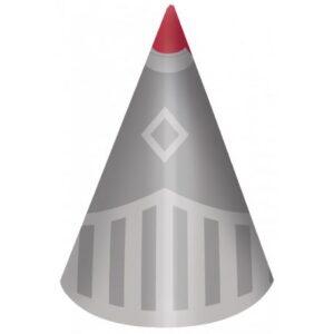 Lovag Parti kalap, csákó 8 db-os