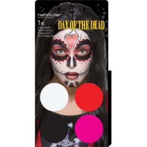 Make Up, Day of the Dead smink szett