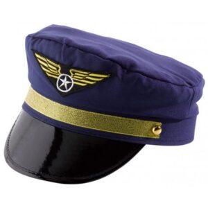 Hat Pilote, Pilóta sapka jelmez kiegészítő