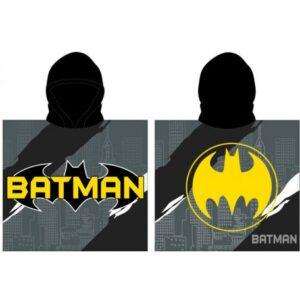 Batman strand törölköző poncsó 55*110cm (Fast Dry)