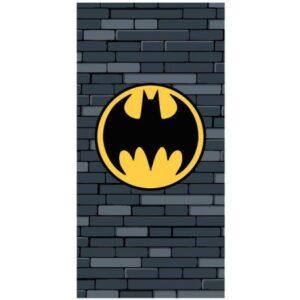 Batman fürdőlepedő, strand törölköző 70*140cm (Fast Dry)