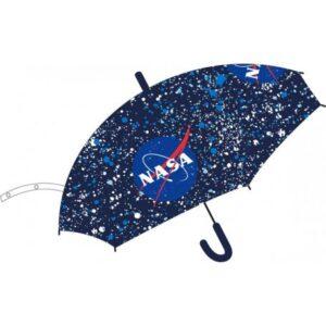Nasa Gyerek félautomata esernyő Ø77 cm