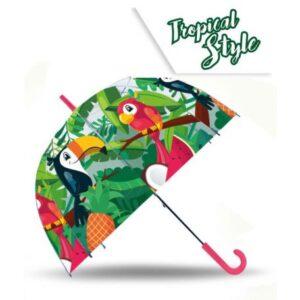 Tukán gyerek esernyő Ø69 cm