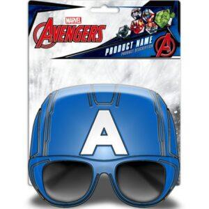 Bosszúállók 3D napszemüveg