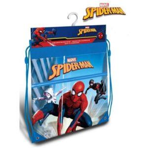 Pókember sporttáska tornazsák 40 cm