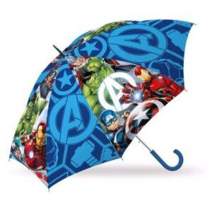 Bosszúállók gyerek esernyő Ø65 cm