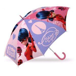 Katicabogár és Fekete macska kalandjai gyerek esernyő Ø65 cm