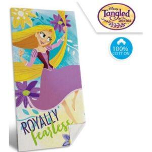 Disney Hercegnők fürdőlepedő, strand törölköző 70*140cm