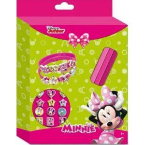 Disney Minnie karkötő készítő készlet