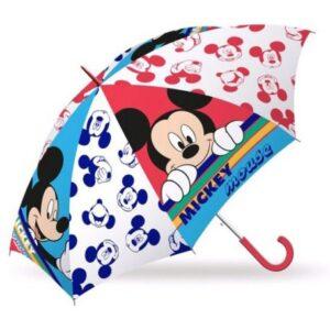 Disney Mickey gyerek esernyő Ø65 cm