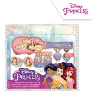 Disney Hercegnők haj kiegészítő szett