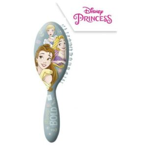 Disney Hercegnők hajkefe