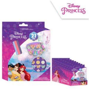 Disney Hercegnők karkötő készítő készlet