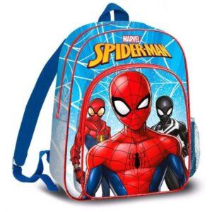 Pókember Hátizsák, táska 36cm