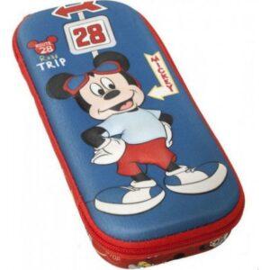 Disney Mickey 3D Tolltartó