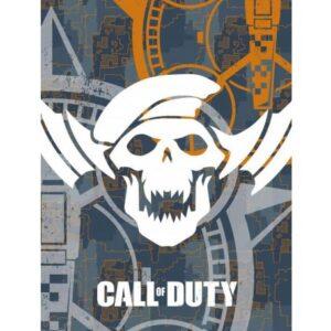 Call Of Duty polár takaró 130*170 cm
