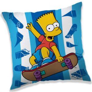 A Simpson család párna, díszpárna 40*40 cm