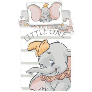 Disney Dumbo Gyerek ágyneműhuzat 100×135cm, 40×60 cm