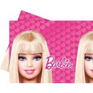 Barbie Portrait asztalterítő 120*180 cm