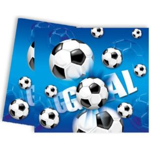 Football, Focis Asztalterítő 120*180 cm