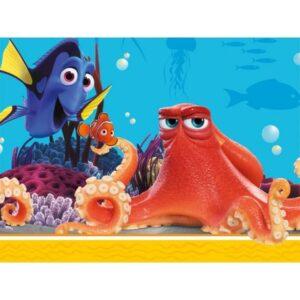 Disney Finding Dory Asztalterítő 120*180 cm