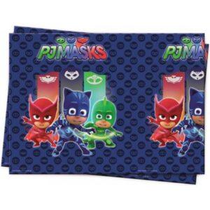 PJ Masks, Pizsihősök Asztalterítő 120*180 cm