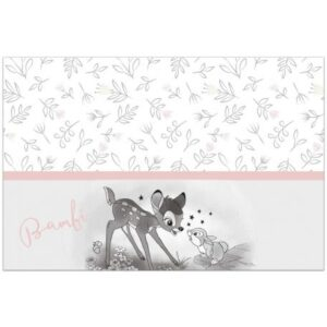 Disney Bambi Cutie Asztalterítő 120*180 cm