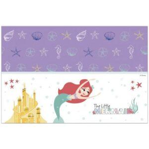 Ariel Under The Sea, Asztalterítő 120*180 cm