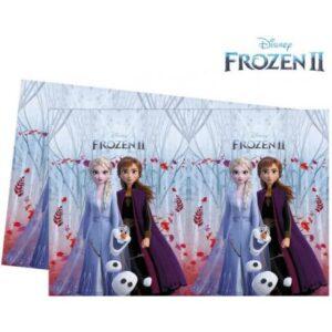 Disney Frozen II, Jégvarázs Asztalterítő 120*180 cm