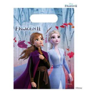Disney Frozen II, Jégvarázs Ajándéktasak 6 db-os