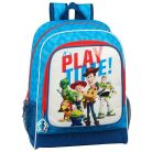 Disney Játékháború Iskolatáska, táska 42 cm