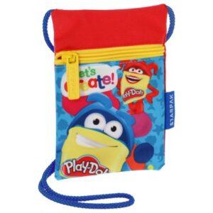 Play-Doh nyakba akasztható pénztárca