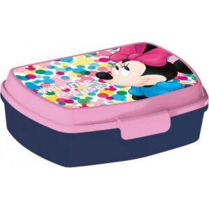 Disney Minnie szendvicsdoboz