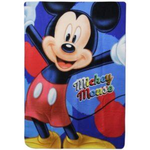 Disney Mickey Polár takaró 100*140cm