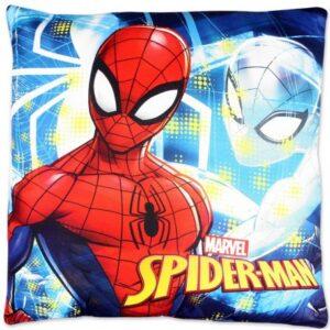 Pókember párna, díszpárna 35*35 cm